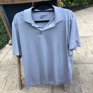 Men's Nike Golf Shirt Large